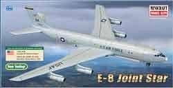 E-8 Joint Star · MIN 14613 ·  Minicraft Model Kits · 1:144