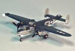 PBJ USN, USMC (New Tooling) · MIN 14625 ·  Minicraft Model Kits · 1:144