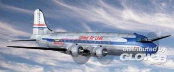 DC-4 United · MIN 14635 ·  Minicraft Model Kits · 1:144