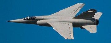 F-1 Mirage USAF Top Gun Agressor · MIN 14755 ·  Minicraft Model Kits · 1:144