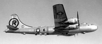 B-29ALate War · MIN 14759 ·  Minicraft Model Kits · 1:144