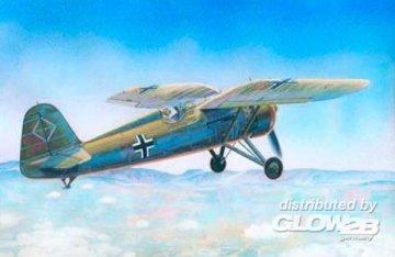 P-11C Fliegerausbildung regiment · MC B10 ·  Mistercraft · 1:72