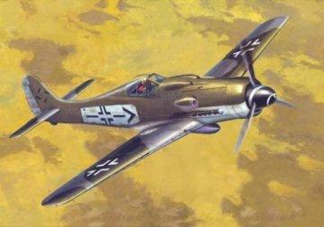 Focke-Wulf Fw 190 D-9 Rudel · MC C10 ·  Mistercraft · 1:72