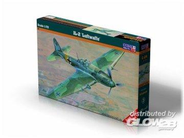 IL-2 Luftwaffe · MC C24 ·  Mistercraft · 1:72