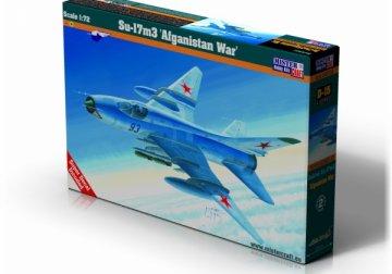 Su-17M3 Afganistan War · MC D15 ·  Mistercraft · 1:72