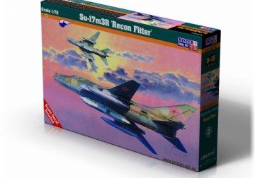 Su-17M3R Recon Fitter · MC D19 ·  Mistercraft · 1:72