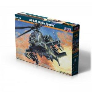 AH-64A Strike Apache · MC D36 ·  Mistercraft · 1:72