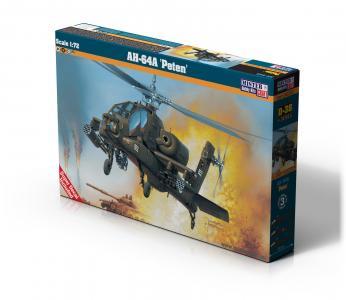 AH-64A Peten · MC D38 ·  Mistercraft · 1:72