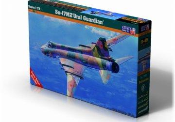 Su-17M2 Ural Guardian · MC D45 ·  Mistercraft · 1:72