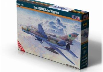 Su-20M2 Los Tigres · MC D46 ·  Mistercraft · 1:72