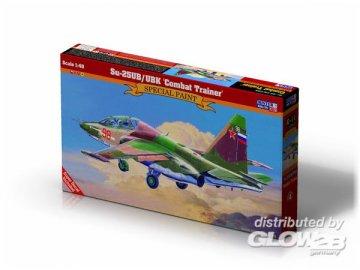 Su-25 UB/UBK Combat Trainer · MC G11 ·  Mistercraft · 1:48