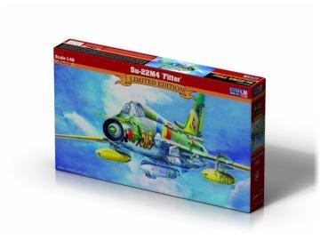 Su-22m4R Fitter k · MC G12 ·  Mistercraft · 1:48