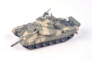 Russian T-72B2 Rogatka Main Battle Tank · MOD AS72127 ·  Modelcollect · 1:72