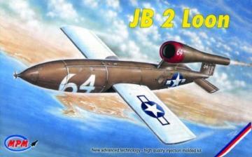 Republic JB-2 Loon · MPM 48054 ·  MPM · 1:48