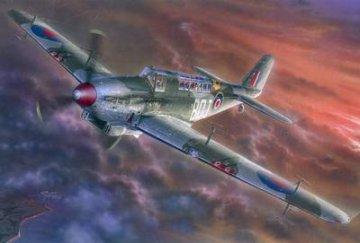 Fairy Fulmar NF Mk. II · MPM 48065 ·  MPM · 1:48