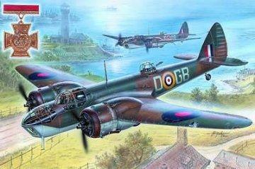 Bristol Blenheim Mk.IV · MPM 72089 ·  MPM · 1:72