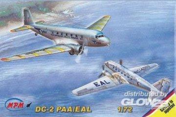 DC-2 PAA/EAL · MPM 72508 ·  MPM · 1:72