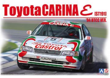 Toyota Carina E (ST191) ´94 BTCC Version · NB B24024 ·  Nunu-Beemax · 1:24