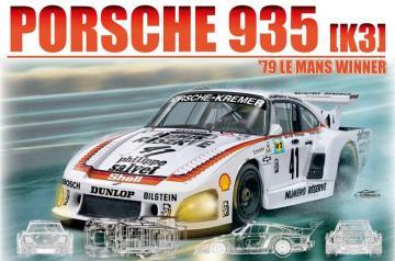 Porsche 935 (K3) ´79 LM Winner · NB PN24006 ·  Nunu-Beemax · 1:24