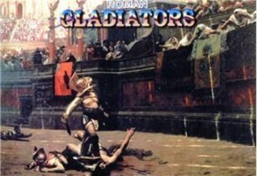 Gladiators · ORI 72005 ·  Orion · 1:72
