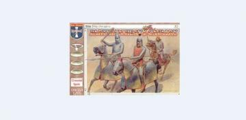 Parthian heavy cavalry · ORI 72021 ·  Orion · 1:72