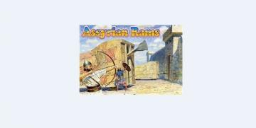 Assyrian rams · ORI 72022 ·  Orion · 1:72