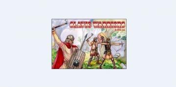 Slavic warriors, 6.-8. century · ORI 72028 ·  Orion · 1:72