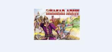 Khazars Army, 7.-10. century · ORI 72030 ·  Orion · 1:72