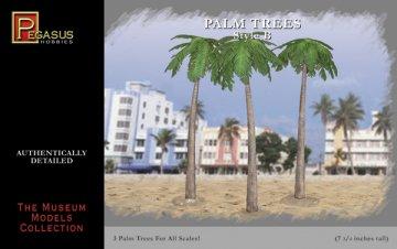 Große Palmen Typ B · PGH 6502 ·  Pegasus Hobbies