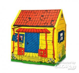 Pippi Spielhaus · PIP 3602 ·  Pippi Langstrumpf