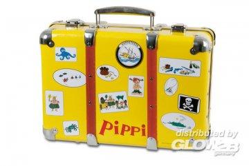 Pippi Koffer, gelb 35 cm · PIP 3735 ·  Pippi Langstrumpf