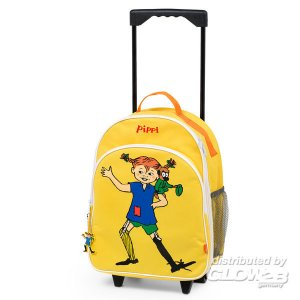 Pippi Trolley, gelb · PIP 3763 ·  Pippi Langstrumpf