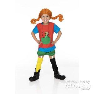 Pippi Kostüm, 2-4 Jahre · PIP 44-3778 ·  Pippi Langstrumpf