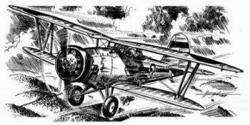 Nakajima Ki-4 · PLM CM48060 ·  Planet Models · 1:48