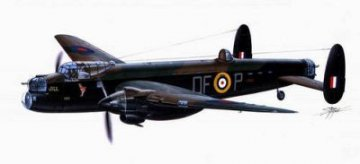 Avro Manchester Mk.I A · PLM CM72130 ·  Planet Models · 1:72