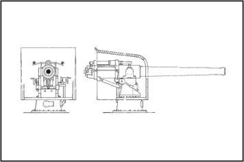 Naval 102mm Gun · PLM MV079 ·  Planet Models · 1:72