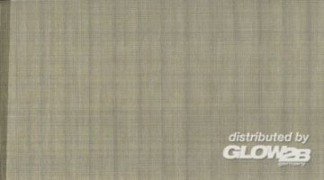 Gitternetz-fein Metall, für 1/35 Maßstab, 105 mm * 190 mm. · PM 00038 ·  plusmodel · 1:35