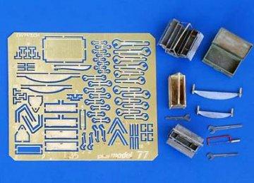 Werkzeugkisten · PM 35077 ·  plusmodel · 1:35