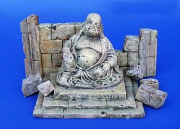 Buddha Vietnam Keramik · PM 35078 ·  plusmodel · 1:35