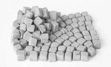 Pflastersteine, klein, Granit · PM 35136 ·  plusmodel · 1:35