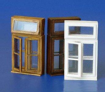 Fenster Set I (3 Fenster) · PM 35183 ·  plusmodel · 1:35