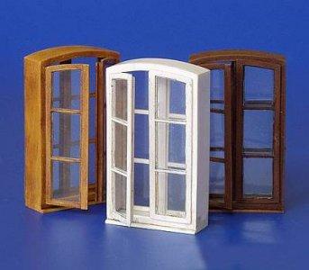 Fenster Set III (3 Fenster) · PM 35185 ·  plusmodel · 1:35