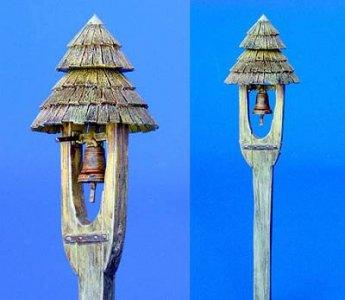 Glockenturm · PM 35188 ·  plusmodel · 1:35