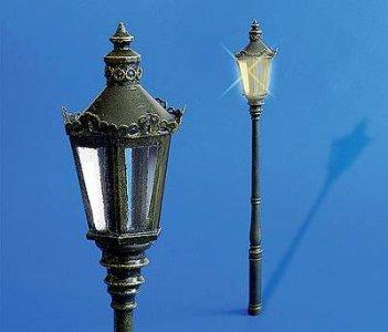 Parklampen · PM 35211 ·  plusmodel · 1:35