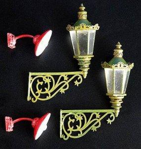 Wandlampen · PM 35212 ·  plusmodel · 1:35