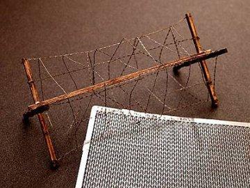 Gooseberry WWII Stacheldraht · PM 35267 ·  plusmodel · 1:35