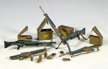 U.S. Waffen Vietnam · PM 35316 ·  plusmodel · 1:35