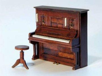 Klavier · PM 35322 ·  plusmodel · 1:35