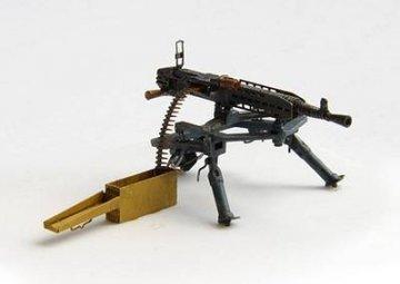 Maschinengewehr MG 37t · PM 35359 ·  plusmodel · 1:35