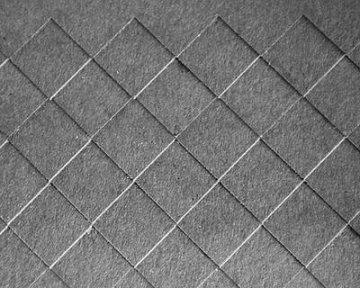 Dacheindeckung - hellgrau · PM 35364 ·  plusmodel · 1:35
